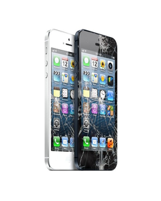 Vitre Glace Iphone